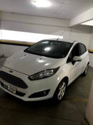 Ford New Fiesta