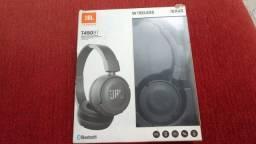 Headphone JBL T450BT PRETO