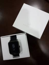Smartwatch Amazfit Bip com GPS