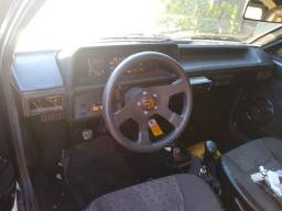 VW VOYAGE 1985