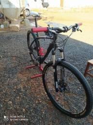 Bike Caloi Vítus