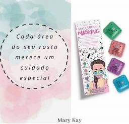 Kit de Máscaras Mad About Masking Mary Kay