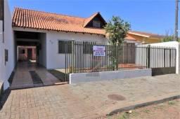 Casa com 4 dormitórios para alugar, 186 m² por R$ 2.100,00/mês - Jardim Curitibano II - Fo