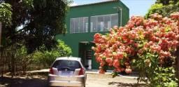 07- Vendo linda casa 2Qts- Fundão. Praia Grande