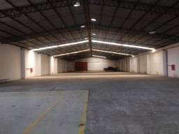 Título do anúncio: Galpão 2.000 m² Zona Oeste Próx a Estrada da Ponta Negra