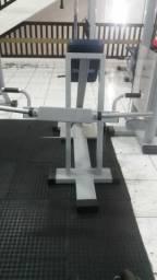 Remada Cavalinho Cyber Gym