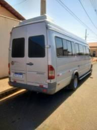 Van Sprinter 413 Big 20 Lugares