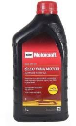 Oleo de Motor MotorCraft, Troca de Oleo, Filtros e Peças para carros