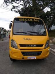 Ônibus Iveco 70C16 29 lugares