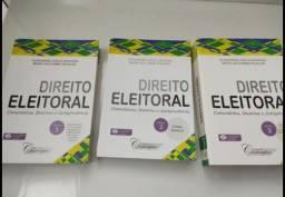 Coleção de Direito Eleitoral