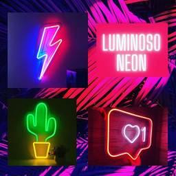 LUMINOSO NEON