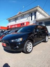 Outlander 2.4 4WD 4x4 - 2011