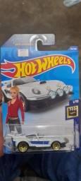 Carrinhos de coleção hot wheels lacrados