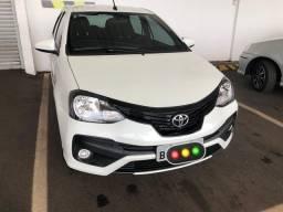 Toyota étios 1.3