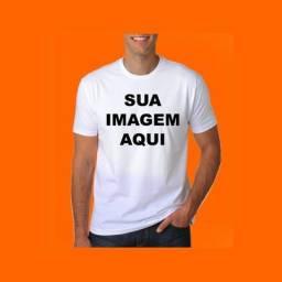 Camiseta personalizada com foto ou imagem 118a5040a99