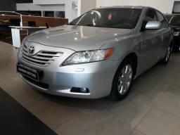 Toyota Camry CEL BLINDADO 2008 - 2008
