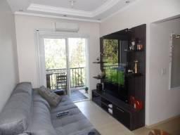 Apartamento à venda com 2 dormitórios em Parque dos principes, Osasco cod:307-IM325368