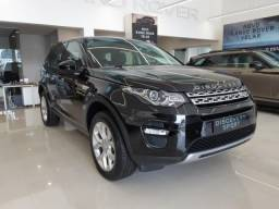 LAND ROVER  DISCOVERY SPORT 2.0 16V TD4 2018 - 2018