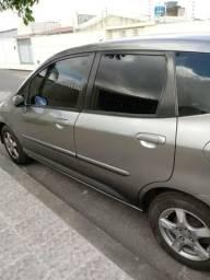 Honda Fit 2007 Completo - 2007