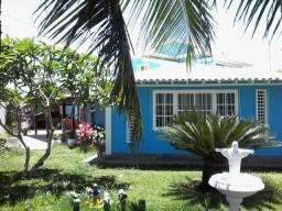 Casa Duplex no bairro Hospício, 3 suítes