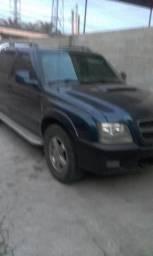 S10 4x4 aceito troca - 2006