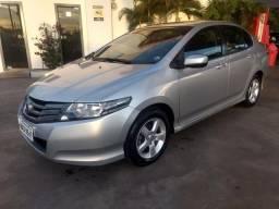 Honda City LX 1.5 2011 - 2011