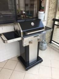 Churrasqueira KitchenAid - Promoção