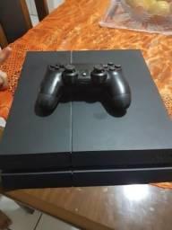 Troco por Xbox one mais volta