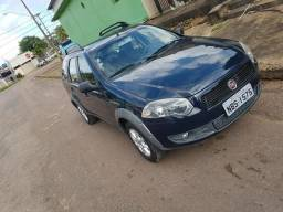 Fiat palio weekend trekking 2012 1.6 - 2012