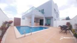 Casa com 4 dormitórios à venda, 326 m² por R$ 1.350.000 - Araçagy - Paço do Lumiar/MA