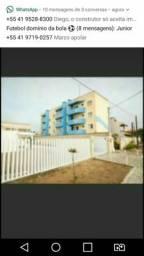 Apartamento para locaçao guaratuba