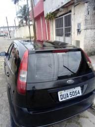 Fiesta 2007 - 2006