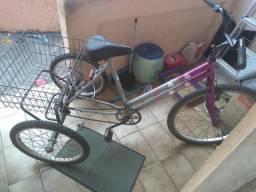 Bike tricicolo aro 26