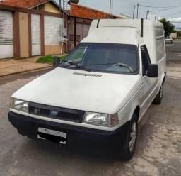 Fiat Fiorino 2000/2001 - 2000