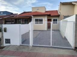 Casa à venda com 2 dormitórios em Bela vista, Palhoça cod:8618