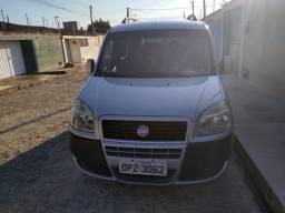 Fiat Doblô - 2013