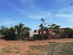 Rancho em Pereira Barreto