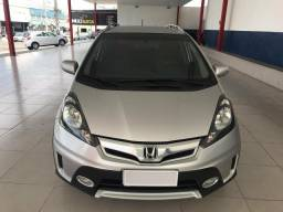 Honda Fit Twist - 2013