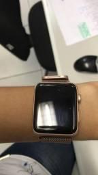 Apple Watch 3 42mm rose