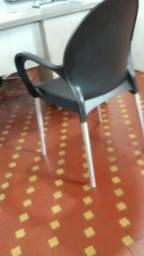 Cadeira super nova