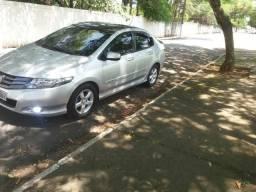 Vende-se um Honda City Automático LX 2012 - 2012