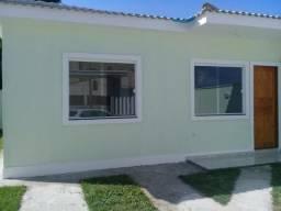 Casa na Rua da Rodoviária de Itaipuaçu só por 190mil e Parcela de R$989,81