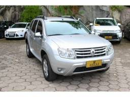 Renault Duster DYNAMIQUE 2.0 AT - 2013