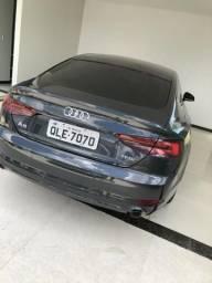 Audi - 2018