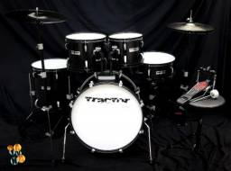 Bateria Completa Tractor Drums By X Pro - Parcelo sem Juros !!