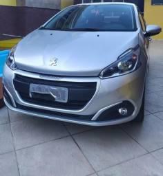 Lindo Peugeot 208 - 2017