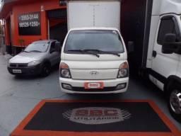 Hyundai hr 2014 baú muito nova - 2014