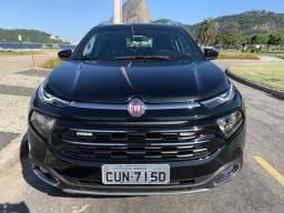 Fiat Toro Voulcan BLINDADA CONTRA FUZIL - 2019