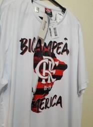 Flamengo Bi Campeão da América 81-19