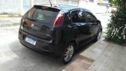 Fiat Punto 1.6 Essence 2012 - 2012